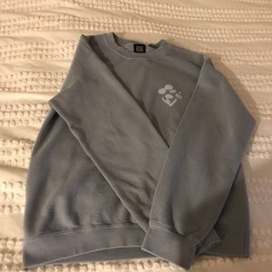 urban outfitters bdg sweatshirt size small